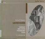 WAGNER - Leinsdorf - Lohengrin WWV.75 (live 2 - 01 - 1943 Met) live 2 - 01 - 1943 Met