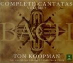 Complete Cantatas Vol.7