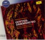 WAGNER - Karajan - Götterdämmerung (Le crépuscule des dieux) WWV.86d