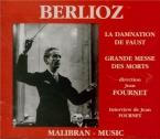 BERLIOZ - Fournet - La Damnation de Faust