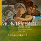 Zefiro torna : Complete Duets Vol.1