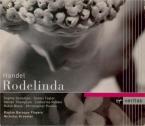 HAENDEL - Kraemer - Rodelinda, Regina de Longobardi, HWV19