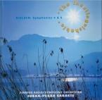 NIELSEN - Saraste - Symphonie n°4 op.29 'L'inextinguible'