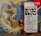MENDELSSOHN-BARTHOLDY - Conlon - Elias, oratorio pour solistes et chœur