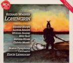 WAGNER - Leinsdorf - Lohengrin WWV.75