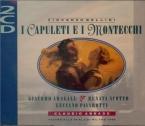BELLINI - Abbado - I Capuleti e i Montecchi (Les Capulets et les Montaig live Scala di Milano, 8 - 1 - 68