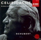 SCHUBERT - Celibidache - Symphonie n°9 en do majeur D.944 'Grande'