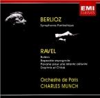 RAVEL - Munch - Boléro, ballet pour orchestre en do majeur