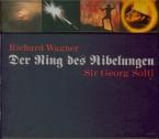 WAGNER - Solti - Der Ring des Nibelungen (L'Anneau du Nibelung) WWV.86
