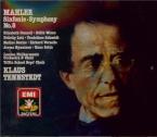 MAHLER - Tennstedt - Symphonie n°8 'Symphonie des Mille'