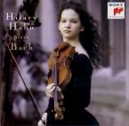 BACH - Hahn - Partita pour violon seul n°3 en mi majeur BWV.1006
