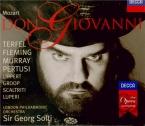 MOZART - Solti - Don Giovanni (Don Juan), dramma giocoso en deux actes K
