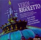 VERDI - Etcheverry - Rigoletto, opéra en trois actes chanté en français