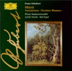 SCHUBERT - Wiener Kammeren - Introduction et sept variations en mi mineu