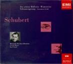 SCHUBERT - Fischer-Dieskau - Die schöne Müllerin (La belle meunière) (Mü