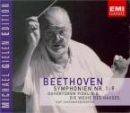 BEETHOVEN - Gielen - Symphonie n°5 op.67