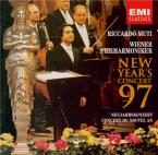 Concert du Nouvel An 97