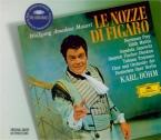 MOZART - Böhm - Le nozze di Figaro (Les noces de Figaro), opéra bouffe e