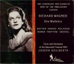 WAGNER - Keilberth - Die Walküre (La Walkyrie) WWV.86b