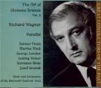 WAGNER - Krauss - Parsifal WWV.111 (Clemens Krauss Vol.3) Clemens Krauss Vol.3