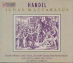 HAENDEL - Somary - Judas Maccabaeus, oratorio HWV.63