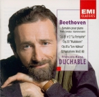 BEETHOVEN - Duchable - Sonate pour piano n°21 op.53 'Waldstein'