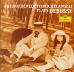 DEBUSSY - Michelangeli - Children's corner, petite suite de six pièces p