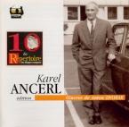 DVORAK - Ancerl - Concerto pour piano et orchestre en sol mineur op.33 B Edition Karel Ancerl Vol.3