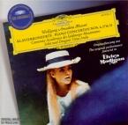 MOZART - Anda - Concerto pour piano et orchestre n°17 en sol majeur K.45