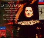 VERDI - Solti - La traviata, opéra en trois actes