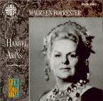 HAENDEL - Forrester - Airs d'opéras