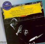 BARTOK - Anda - Concerto pour piano n°1 Sz.83 BB.91