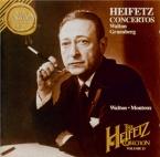 Heifetz collection vol.23