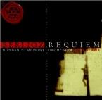 BERLIOZ - Ozawa - Requiem op.5 (Grande messe des morts)
