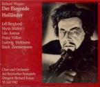 WAGNER - Kraus - Der fliegende Holländer (Le vaisseau fantôme) WWV.63 live Bayreuth, 18 - 07 - 1942