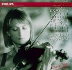BRAHMS - Mullova - Concerto pour violon et orchestre en ré majeur op.77