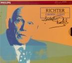 CHOPIN - Richter - Douze études pour piano op.10