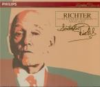 MOZART - Richter - Sonate pour piano n°2 en fa majeur K.280 (K6.189e)