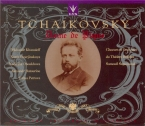 TCHAIKOVSKY - Samosud - La Dame de Pique op.68