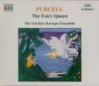 PURCELL - Scholars Baroqu - The Fairy Queen, semi-opéra Z.629