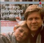 WOLF - Bonney - Italienisches Liederbuch, cycle de quarante-six mélodies