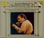 MAHLER - Abbado - Symphonie n°2 'Résurrection'