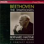 BEETHOVEN - Haitink - Symphonie n°5 op.67