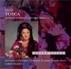 PUCCINI - Maazel - Tosca