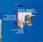 ROUSSEL - Verrot - Le festin de l'araignée op.17