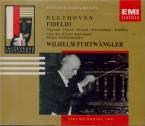BEETHOVEN - Furtwängler - Fidelio, opéra op.72 (live Salzbourg 5 - 8 - 1950) live Salzbourg 5 - 8 - 1950