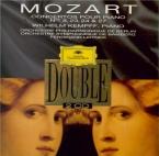 MOZART - Kempff - Concerto pour piano et orchestre n°8 en do majeur K.24