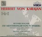 WAGNER - Karajan - Die Meistersinger von Nürnberg (Les maîtres chanteurs live Bayreuth 1951