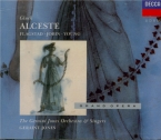 GLUCK - Jones - Alceste