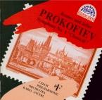 PROKOFIEV - Ancerl - Roméo et Juliette, ballet en 4 actes avec prologue